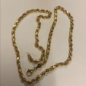 Jewelry - Gold